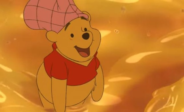 Winnie The Pooh Day is celebrated on January 18 (Picture: YouTube)
