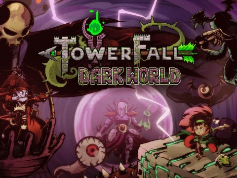 TowerFall Ascension Xbox One review – enter the Dark World