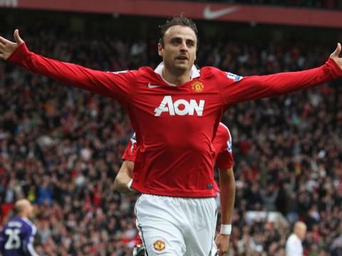 Manchester United hero Dimitar Berbatov wants Premier League return