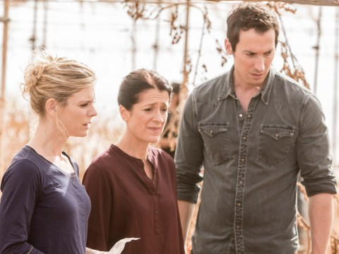 Silent Witness finale infuriating as hell because it didn't show us everything we wanted to see