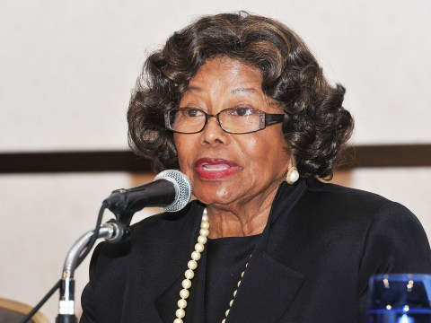 Katherine Jackson's nephew denies abuse claims saying 'he's never been served with restraining order'