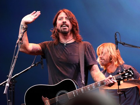 Foo Fighters to announce Glastonbury 2017 headline slot during secret gig in Somerset?
