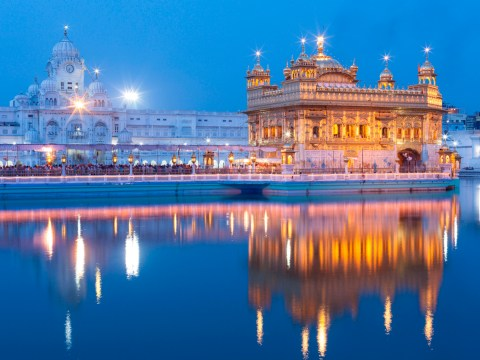 The 12 most awe-inspiring temples to see in India