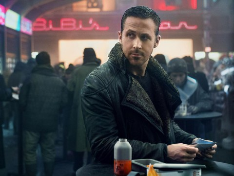 Blade Runner 2049 DVD and Blu Ray release date in the UK and running time