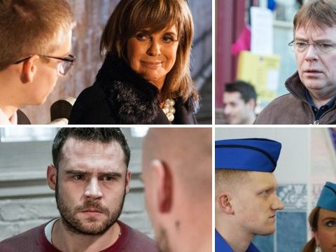 25 soap spoilers: EastEnders collapse, Emmerdale kidnap, Coronation Street baby shock, Hollyoaks stalker