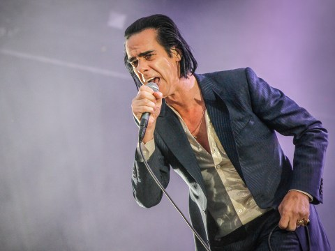 Nick Cave & The Bad Seeds announce massive UK and European tour