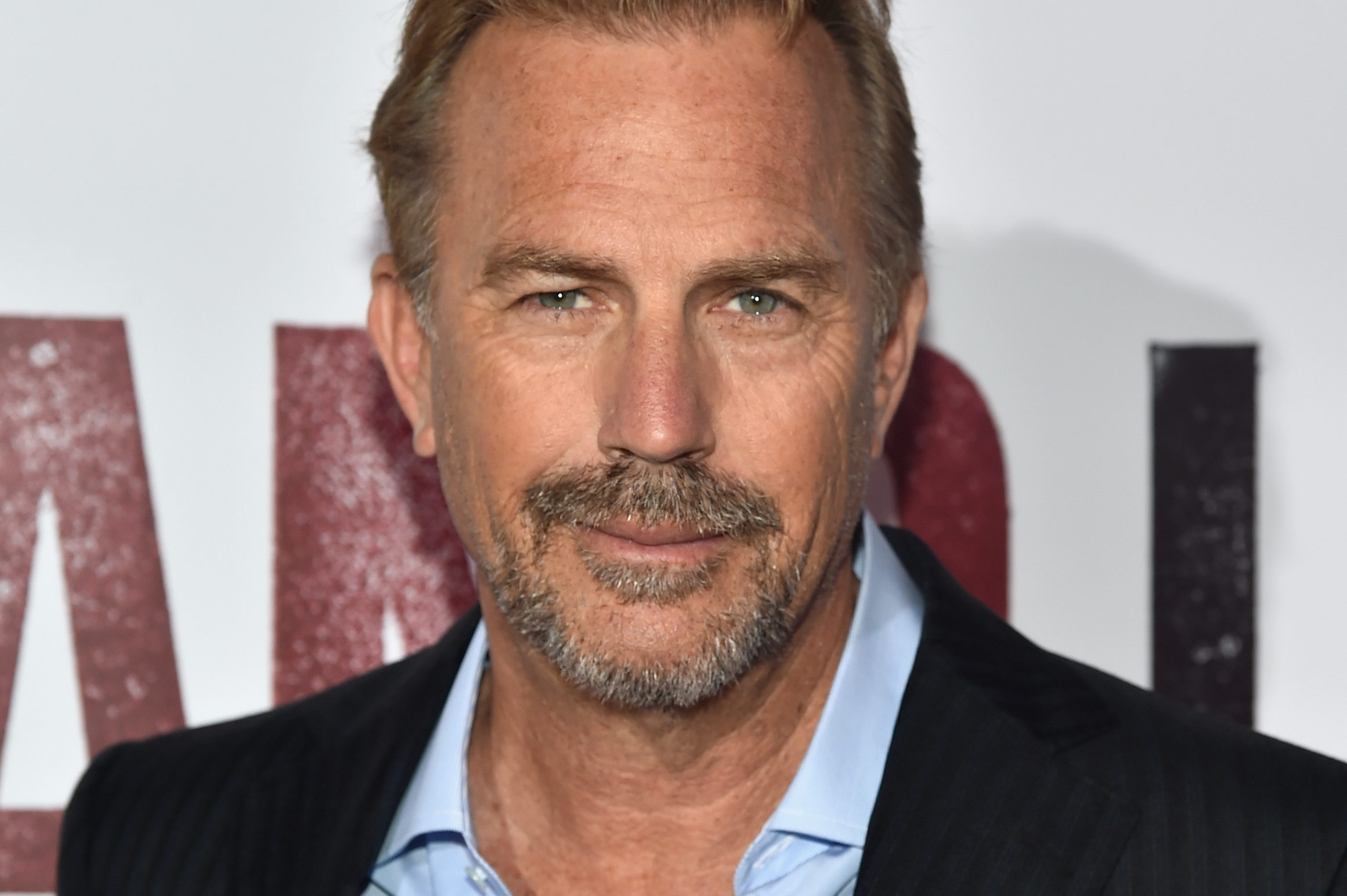 Kevin Costner has revealed there was a racist backlash to casting Whitney Houston in The Bodyguard (Picture: Getty Images for Disney)