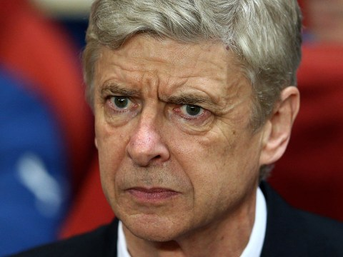 Arsene Wenger cannot keep Arsenal job if Gunners lose to Hull City, claims Paul Merson