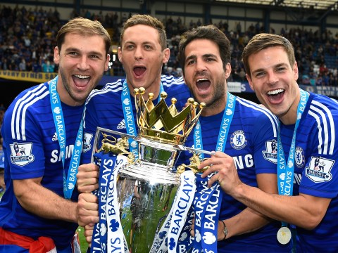 Chelsea post classy tribute to departing defender Branislav Ivanovic