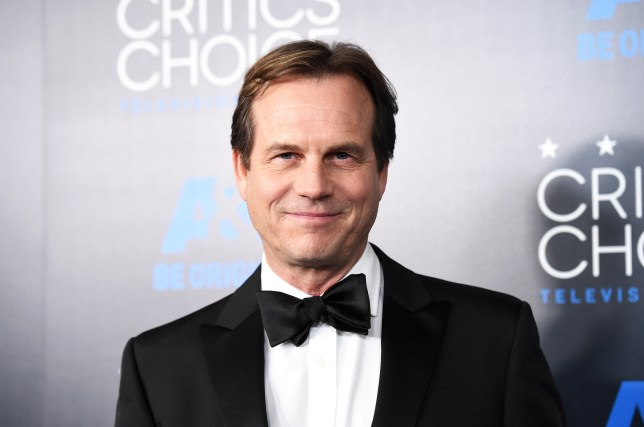 BEVERLY HILLS, CA - MAY 31: Actor Bill Paxton attends the 5th Annual Critics' Choice Television Awards at The Beverly Hilton Hotel on May 31, 2015 in Beverly Hills, California.