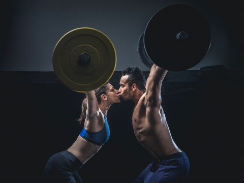 How to meet the love of your life at the gym