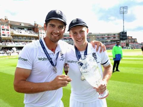 Captaincy must not burden Joe Root's batting, insists England bowler James Anderson