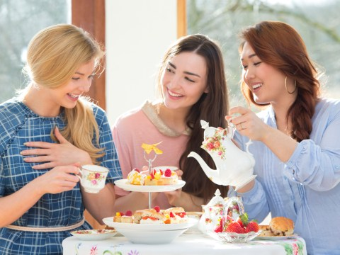 Hen dos: 8 afternoon teas in London that are perfect for every kind of bride-to-be