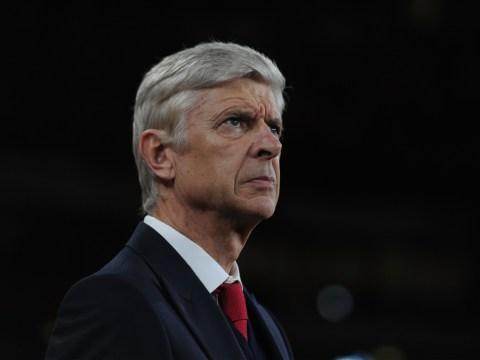 Arsenal boss Arsene Wenger to drop Theo Walcott for Alex Oxlade-Chamberlain against Bayern Munich
