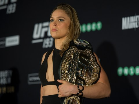 Ronda Rousey breaks silence on Instagram hinting she is set to stay in the UFC