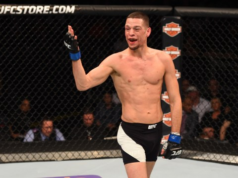 Nate Diaz turns down latest UFC fight offer from Dana White