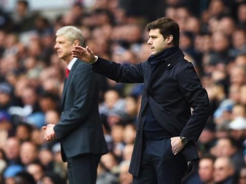 Tottenham need to finish above Arsenal, says former Spurs star Jermaine Jenas