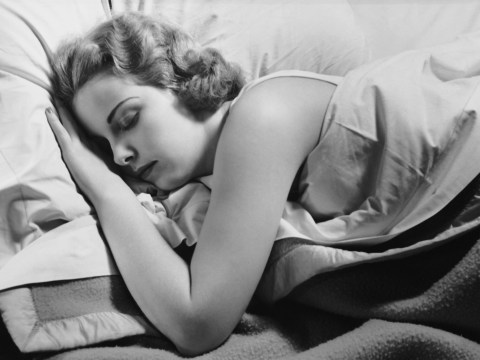Tired of sleeping: my quest for a good night's rest