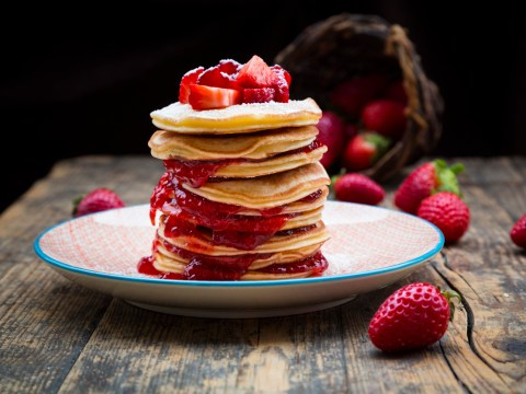 Shrove Tuesday: 10 London restaurants where you can celebrate Pancake Day