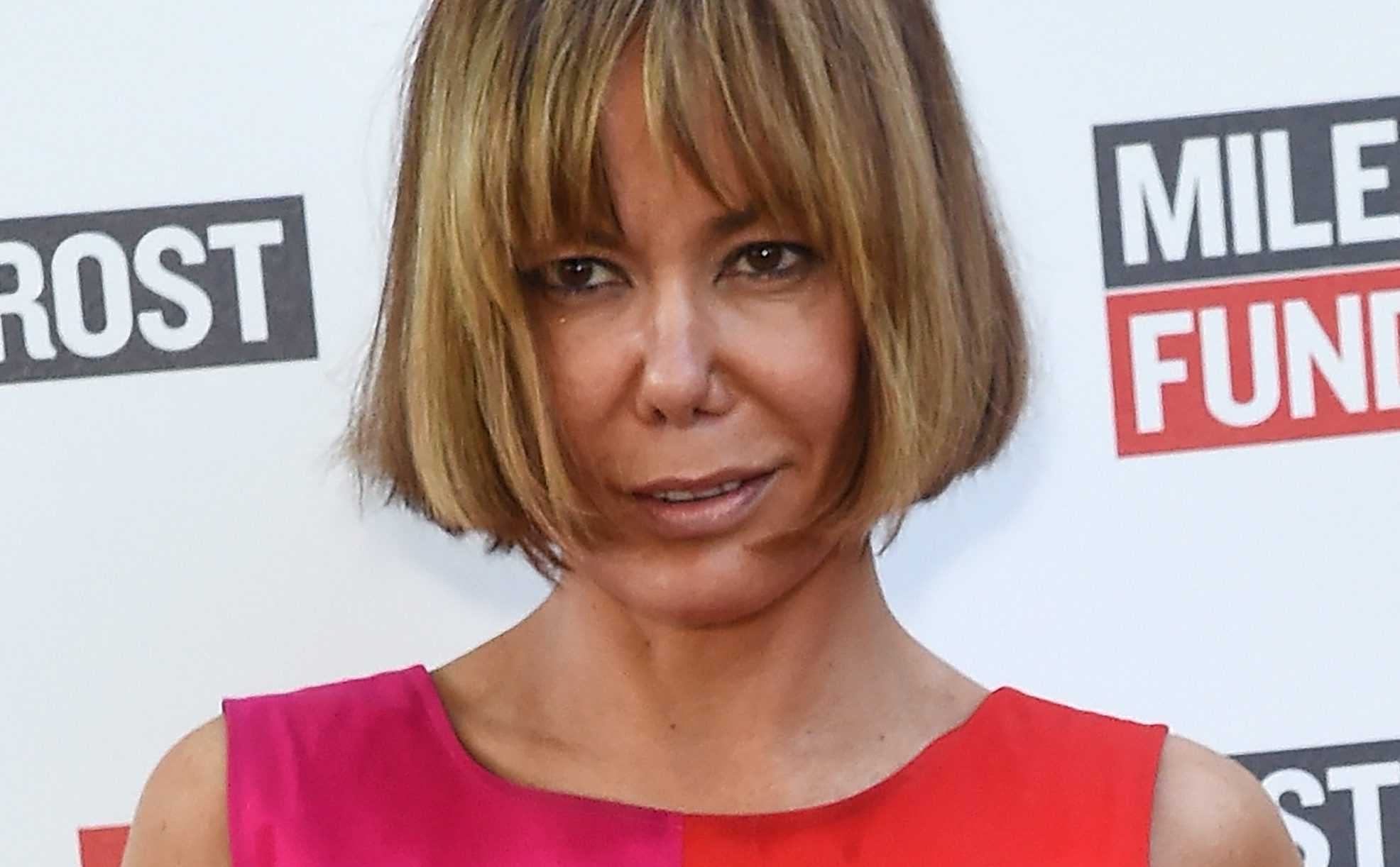 Tara Palmer-Tomkinson said to have died with 'painful' cocaine-induced holes in her mouth