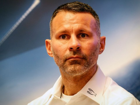 Cristiano Ronaldo is the best player I ever played with, admits Ryan Giggs