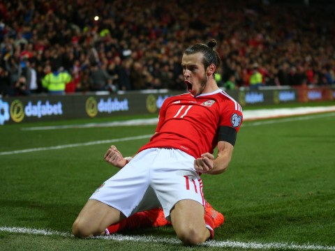 Gareth Bale: Wales not doing a Leicester, THAT England loss & being a film star