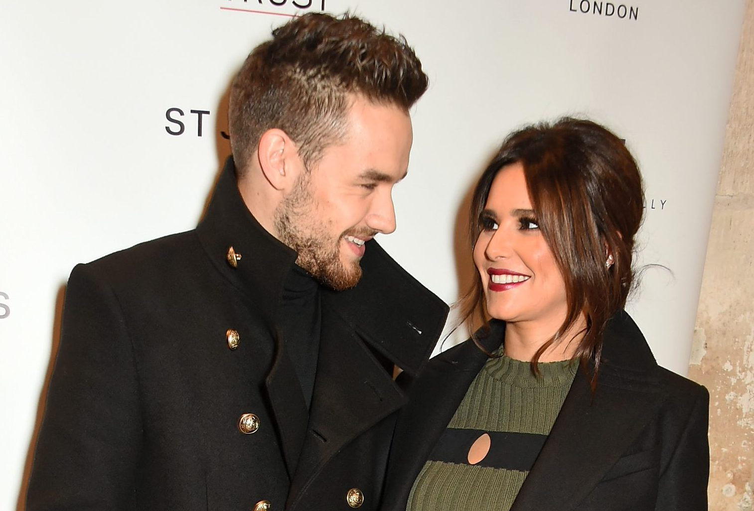 Sarah Harding defends Cheryl and Liam Payne's age gap as she claims being a mum was star's 'ultimate goal'