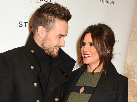 Liam Payne and Cheryl's baby is due to arrive 'within weeks'