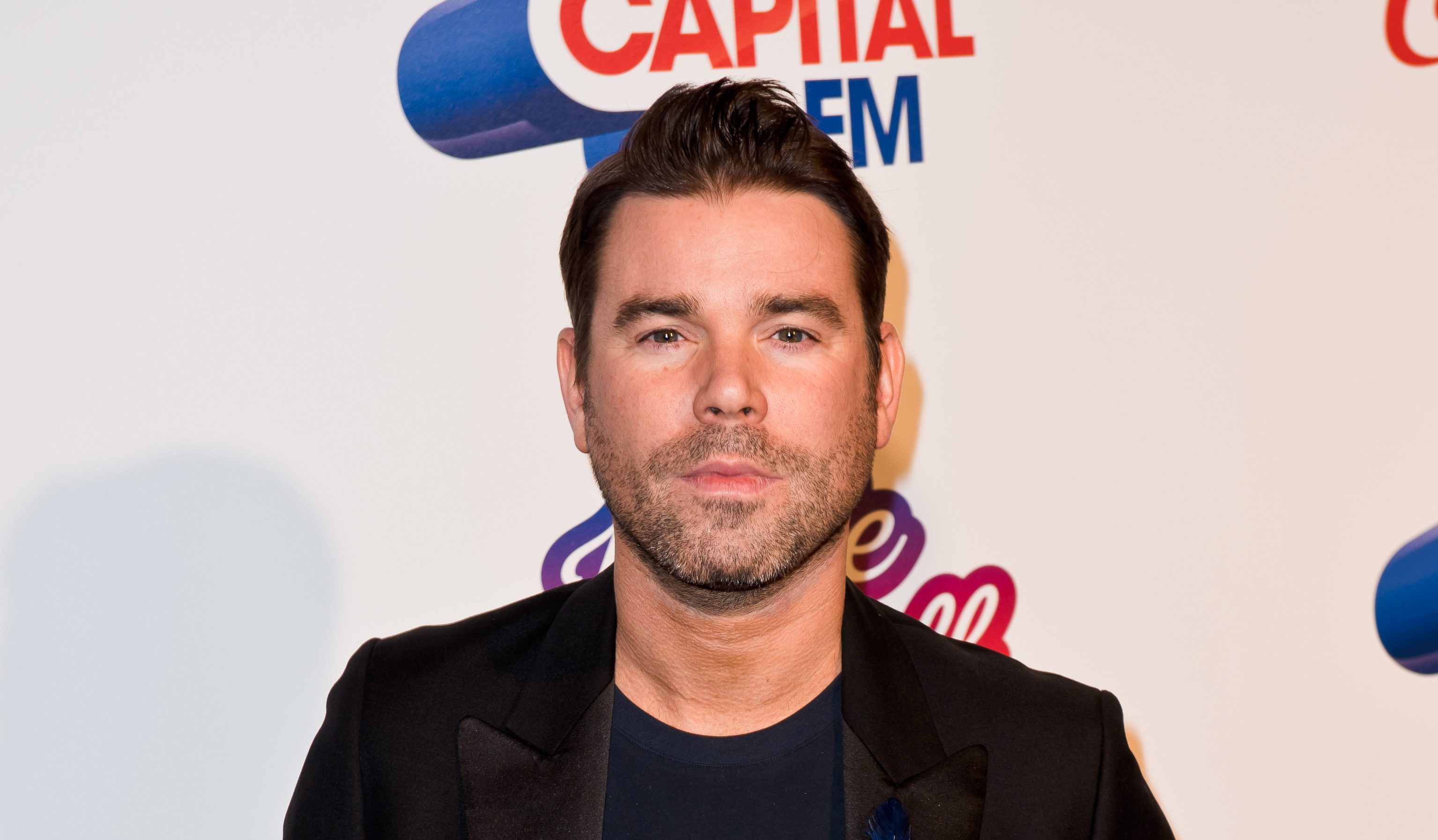 Dave Berry (Picture: :WireImage)