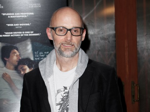 Moby claims he has insider proof Donald Trump is 'in collusion' with Russia
