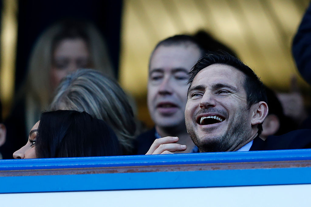 Swansea made last ditch attempt to sign Frank Lampard, reveals Paul Clement