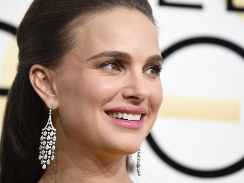 Pregnant Natalie Portman has revealed why she's decided to skip the Oscars