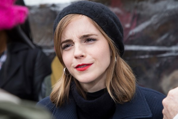 Emma Watson has admitted the public backlash on her feminist views has taken its toll (Picture: WireImage)