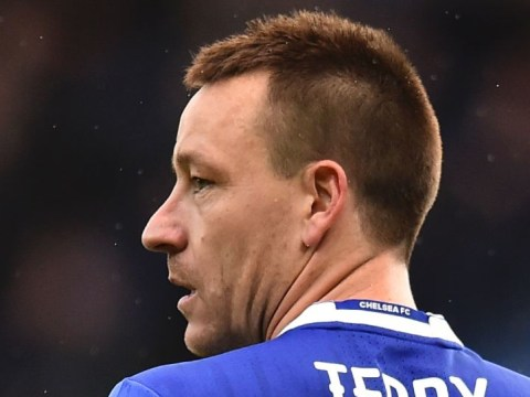 John Terry can continue playing at Chelsea next season, says Asmir Begovic