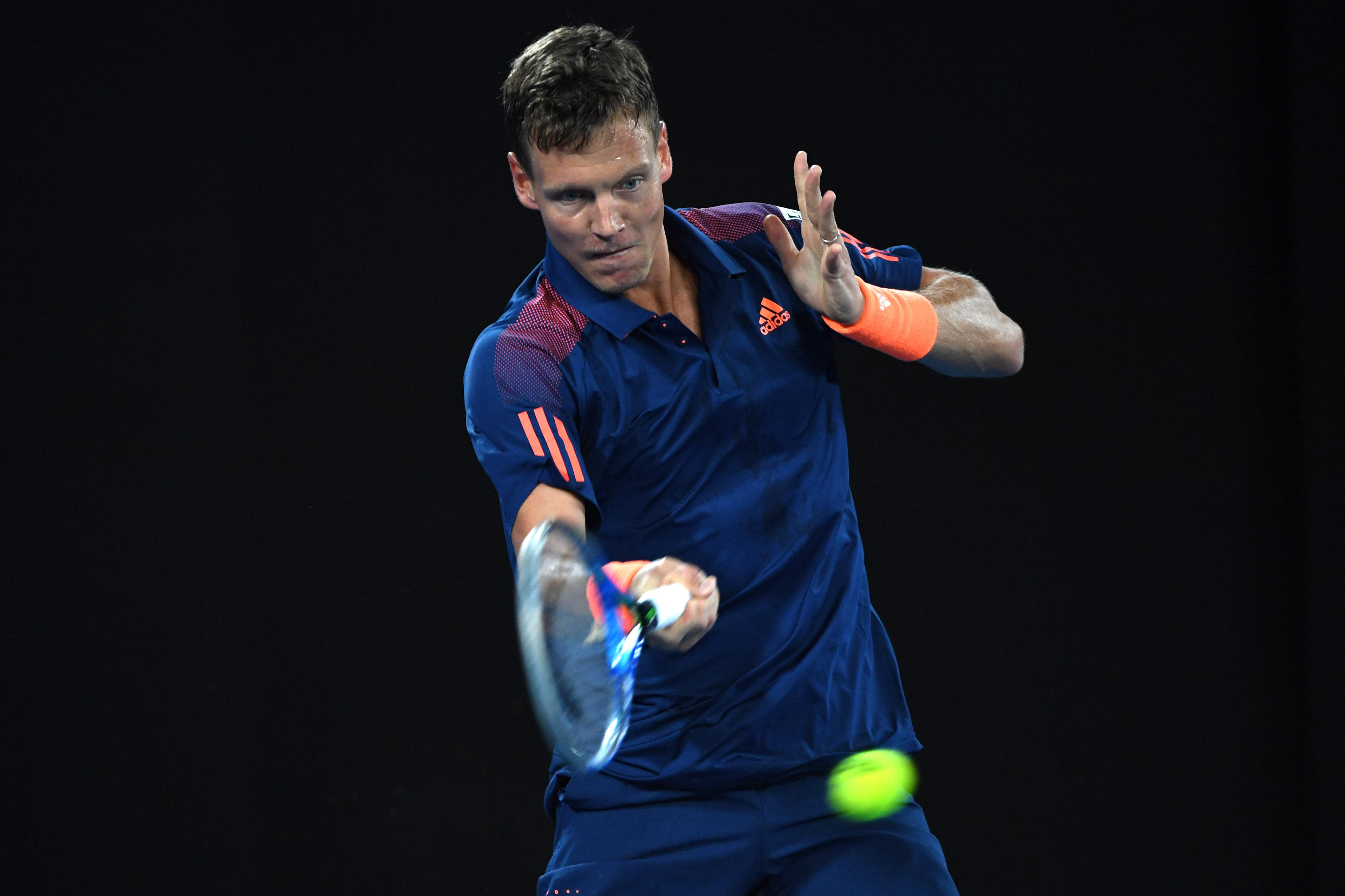ATP Rotterdam Open R2 debrief: QFs set as Berdych, Cilic and Dimitrov advance