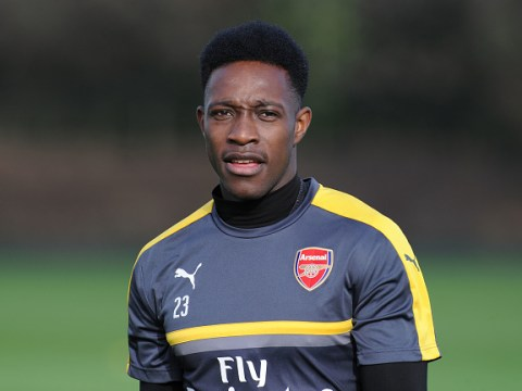 Arsenal striker Danny Welbeck reveals his secret to returning so sharply from injury