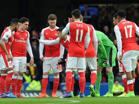 Alexis Sanchez is the only winner in the Arsenal squad, says Paul Ince