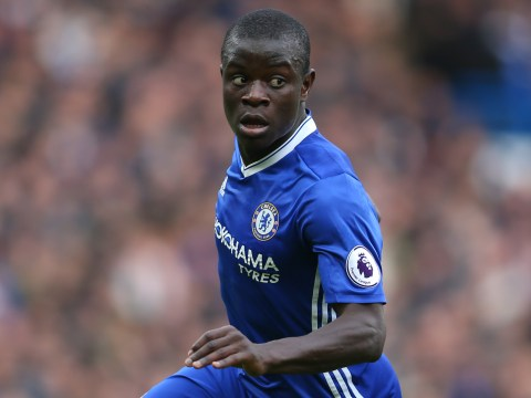 N'Golo Kante missing leadership from his game, says Chelsea legend Claude Makelele