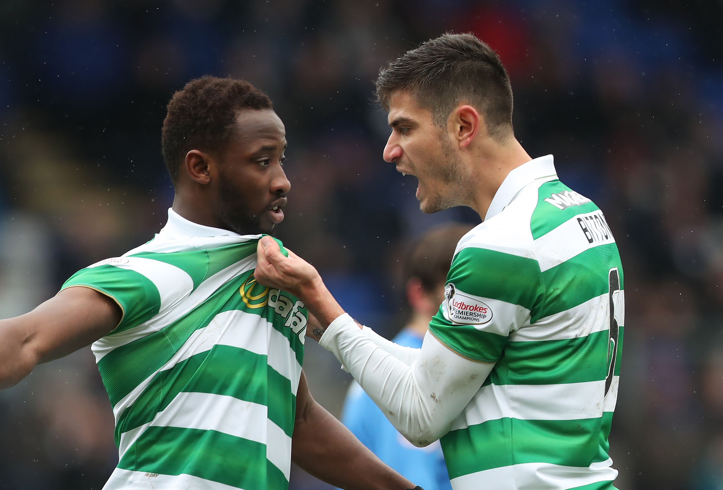 Celtic v St Mirren TV channel, date, kick-off time, odds and recent meetings