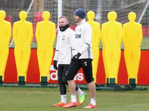 Jose Mourinho provides Manchester United injury update ahead of vital week