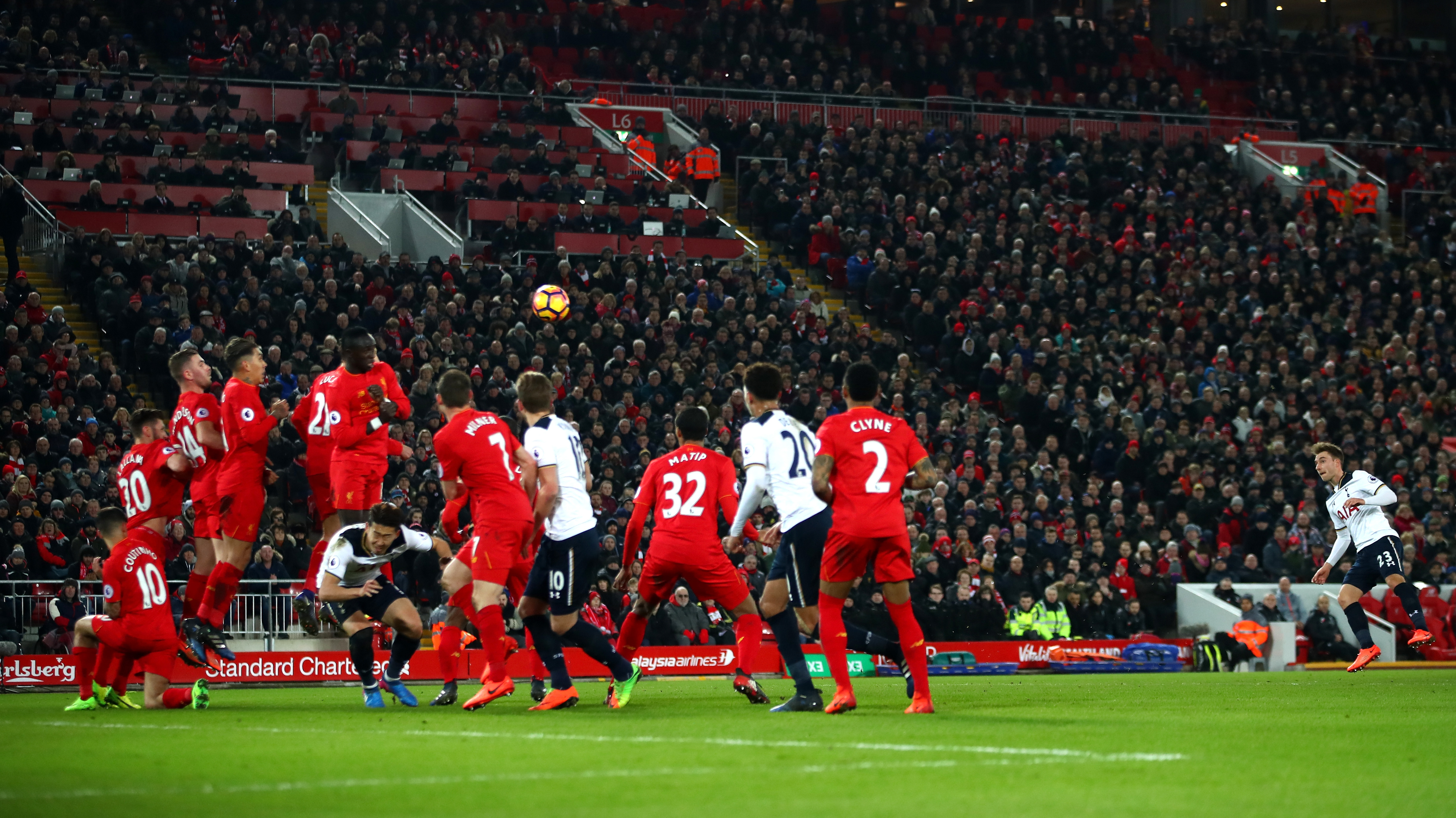 Liverpool star Philippe Coutinho's unusual free-kick method inspired by Marcelo