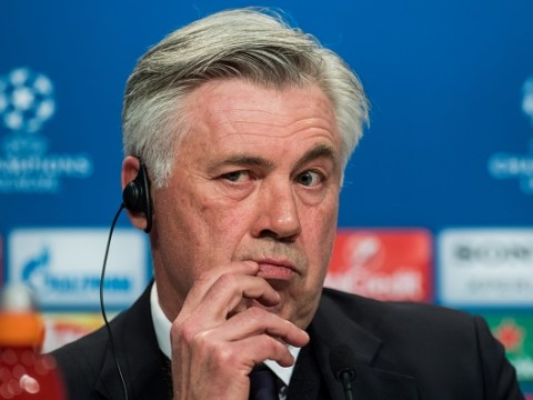 Carlo Ancelotti identifies Arsenal's four most important players ahead of Bayern Munich tie