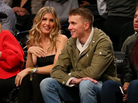 Fan who won Super Bowl bet to win night out with Eugenie Bouchard secures SECOND date