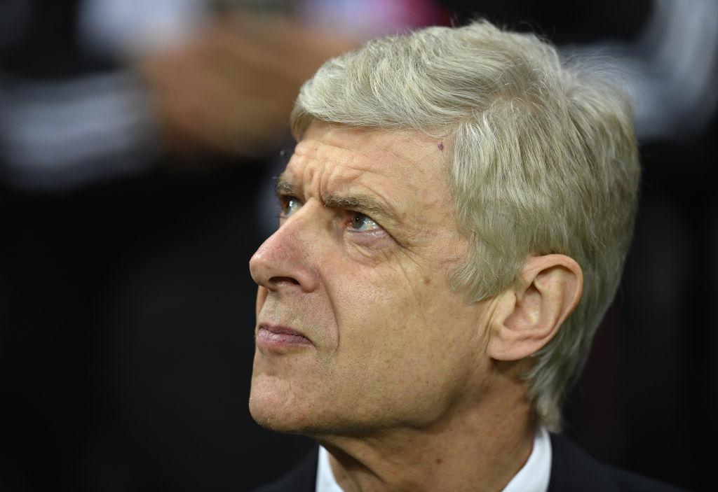 Marseille line up shock move for Arsenal striker Olivier Giroud