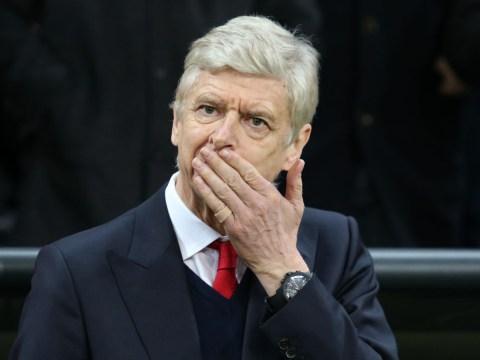 Arsene Wenger never talks immediately after games, says Arsenal legend Martin Keown