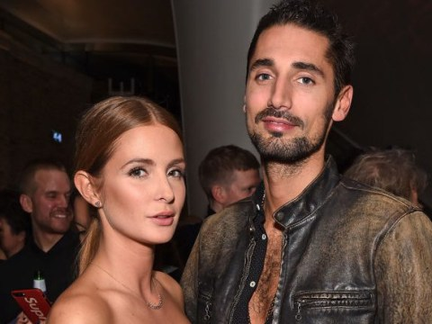 Millie Mackintosh has basically just confirmed Hugo Taylor has moved in with her