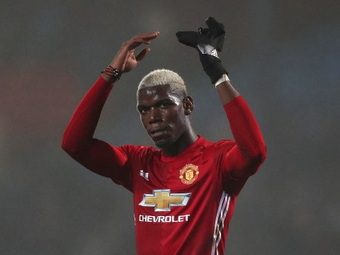 Michael Carrick must sign a new deal to help Paul Pogba thrive, says Paul Scholes
