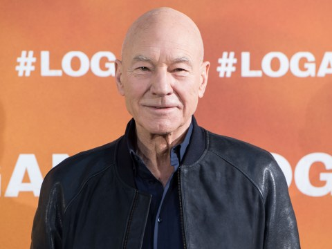 Patrick Stewart says he wanted to do Strictly Come Dancing but changed his mind