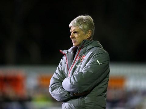 Arsene Wenger not signalling desire to quit Arsenal, says Lucas Perez