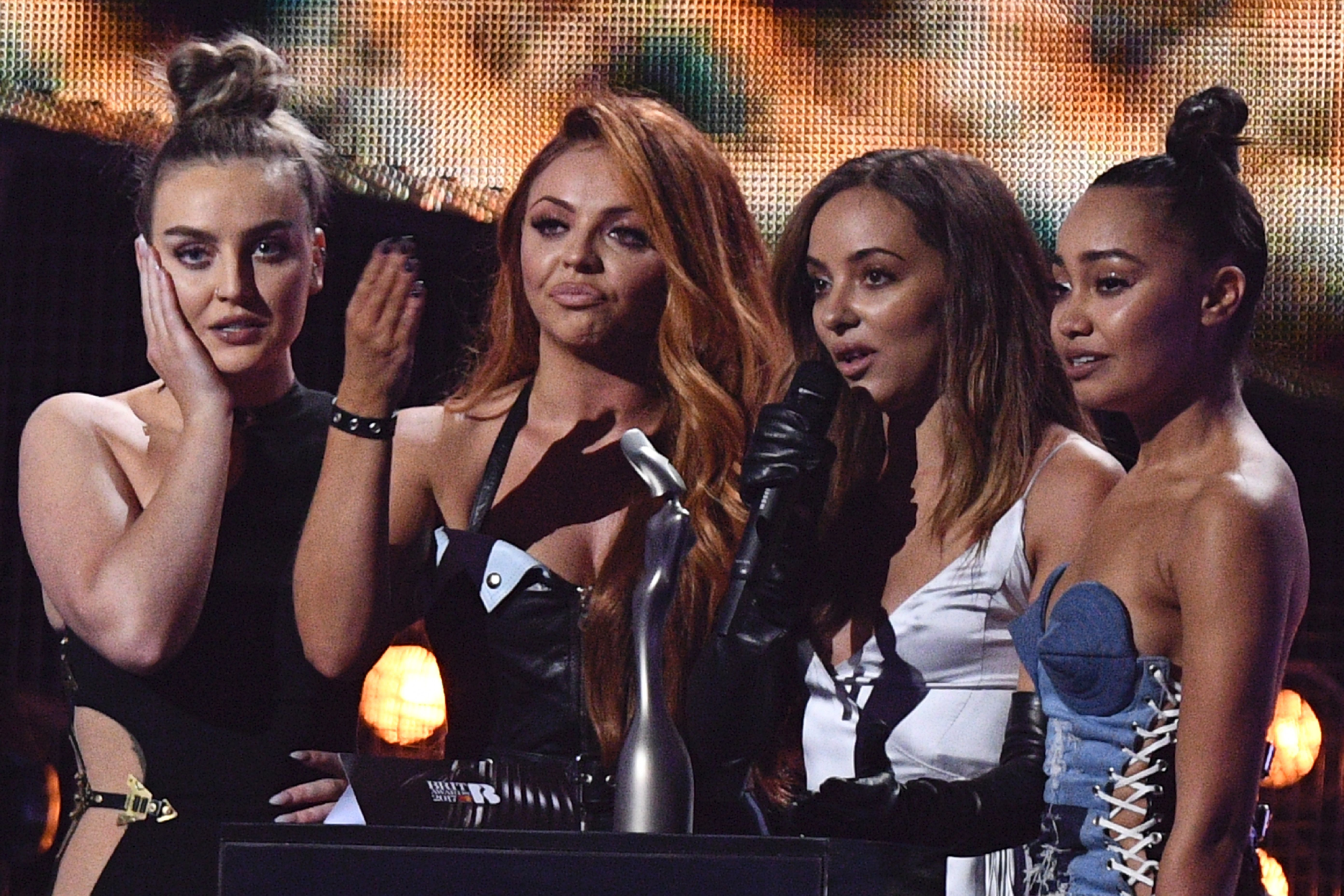 Bookies slash odds on Little Mix splitting up and this is why we're not allowed nice things